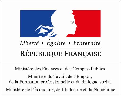 MINISTERES ECONOMIE-FINANCES-TRAVAIL ET EMPLOI