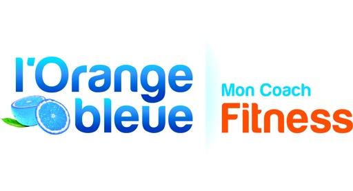 L'ORANGE BLEUE, MON COACH FITNESS