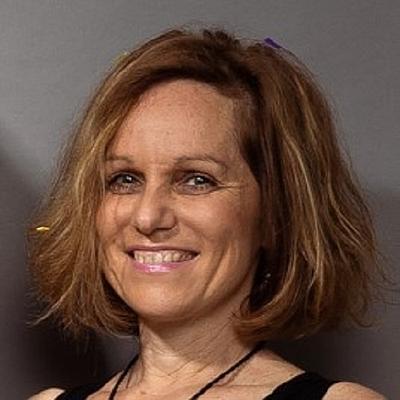 Caroline Selmer