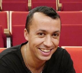 Jordane Zangueneh