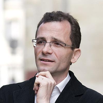 Stéphane Treppoz