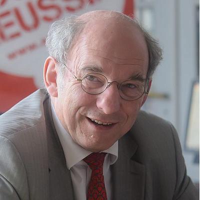 François Moutot