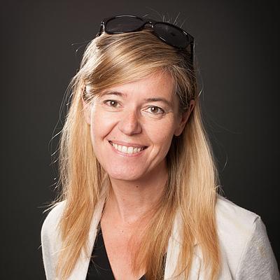 Pauline D'Orgeval