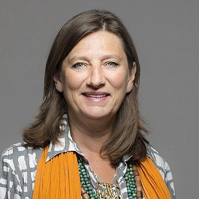 Frédérique Clavel