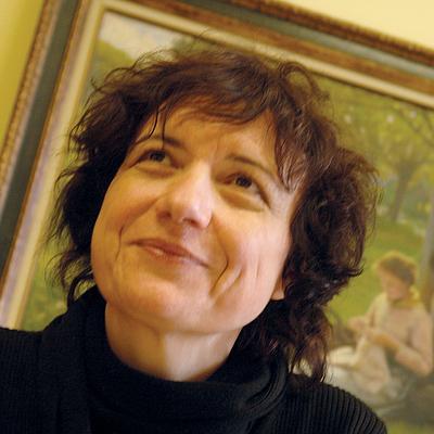 Catherine Troubat
