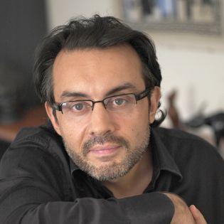 Jean-Pierre Nadir
