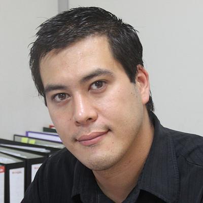 Olivier  Nishimata