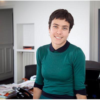Marie Ekeland