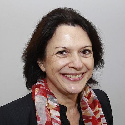 Bénédicte Alaniou
