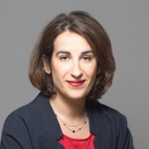 Sandrine Franchini-Guichard
