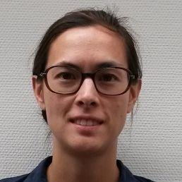 Céline  Schricke