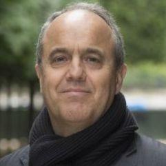 Bernard Peres