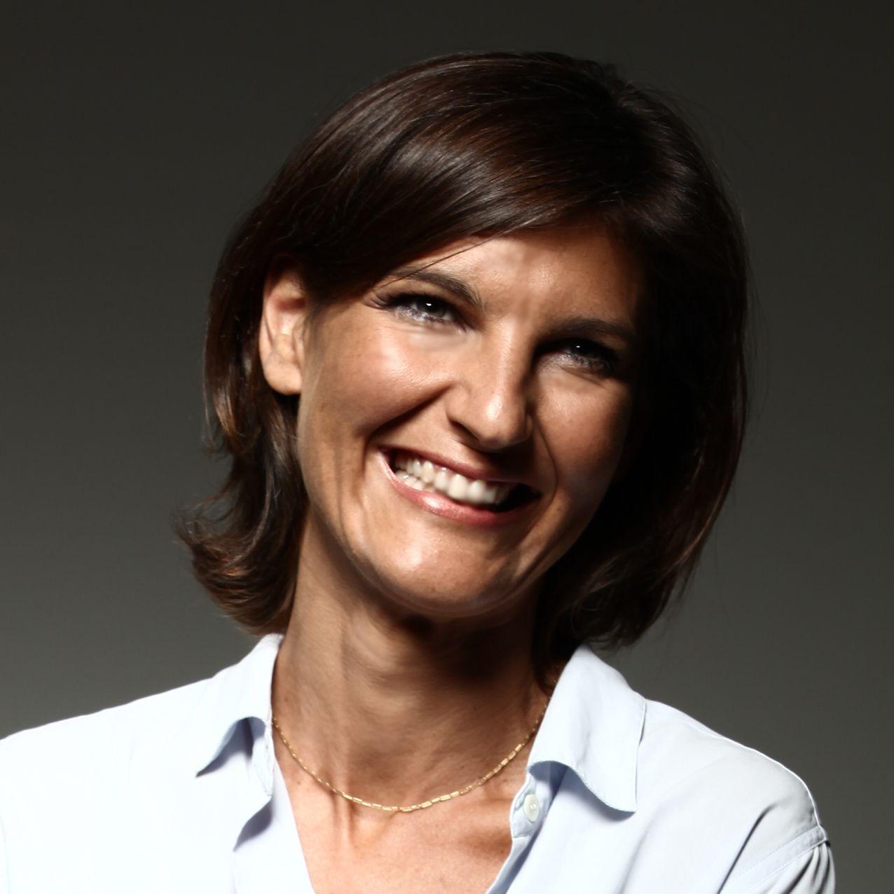 Claire Fouquerand