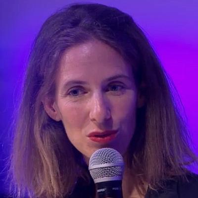 Marie-Laure Vie