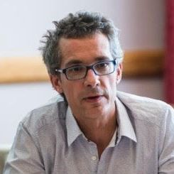 Bruno Gautier