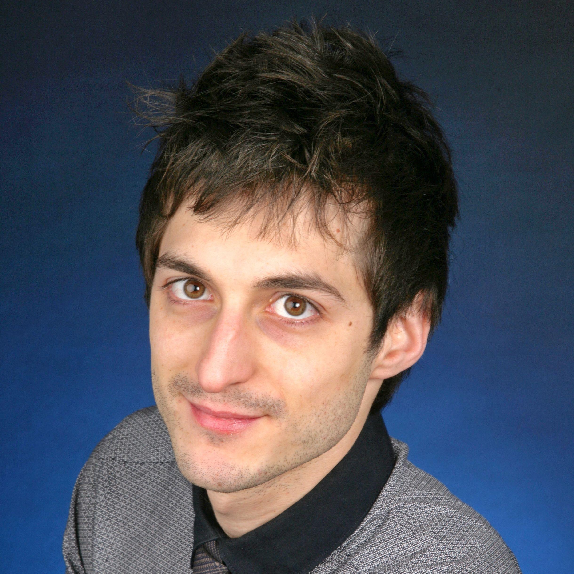 Mathieu Bourgeois