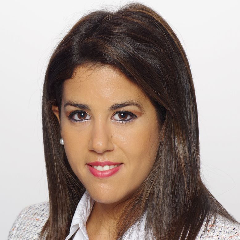 Yasmina Benjelloun