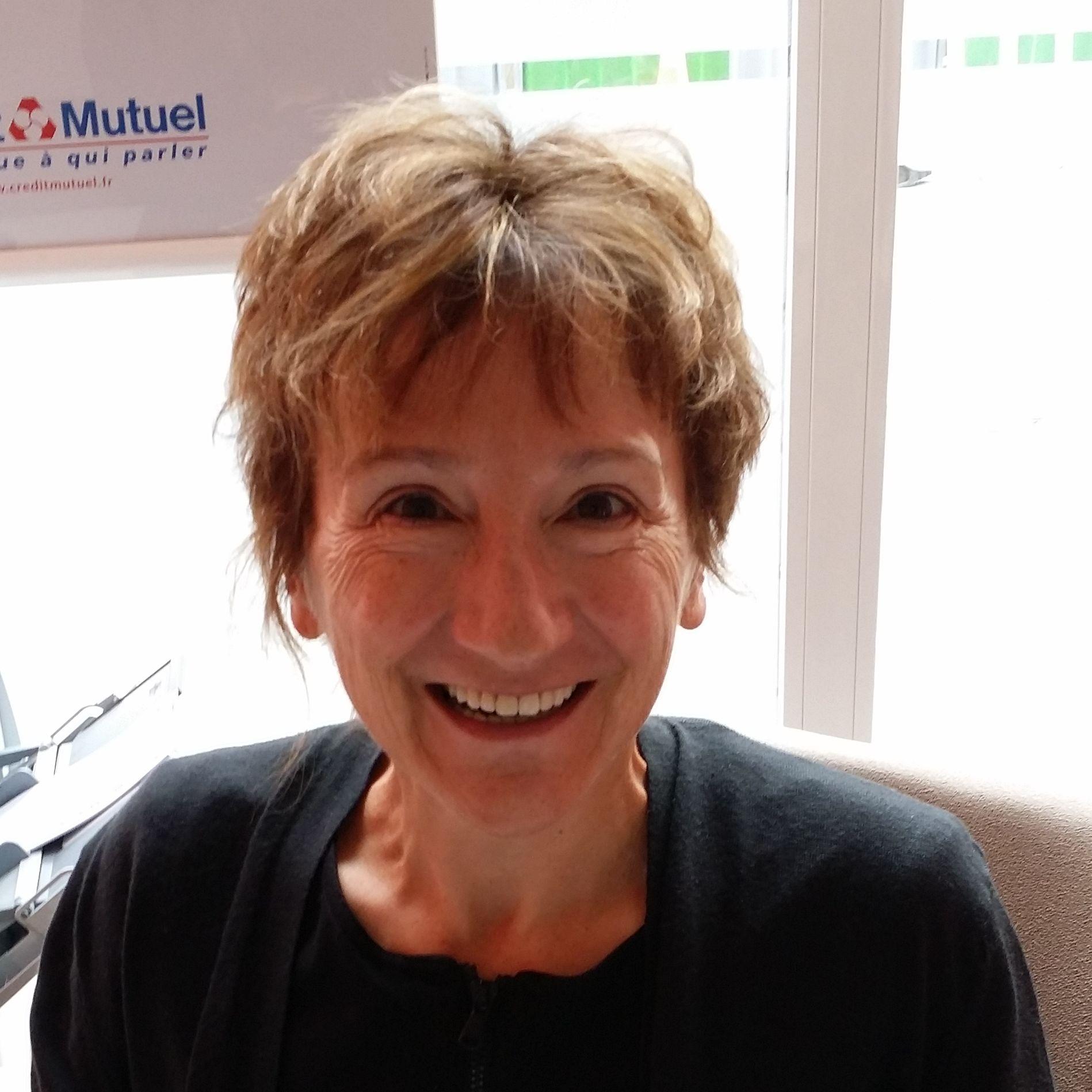 Muriel Rougemont