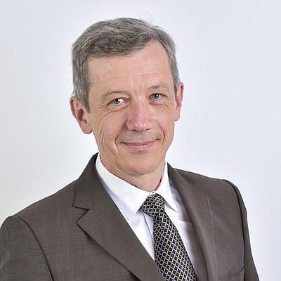 Serge Rouvière