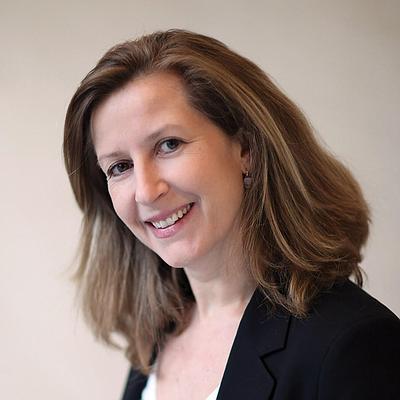 Hélène  Mérillon