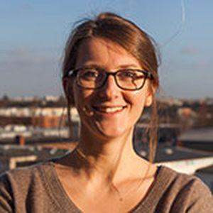 Justine Perussel