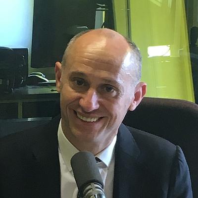 Pascal Le Guern