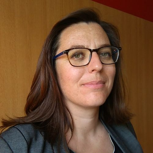 Julie Benzoni