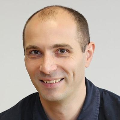 Philippe Cachot