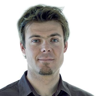Antoine Dénériaz