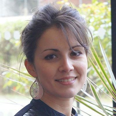 Sarah Da Silva Gomes