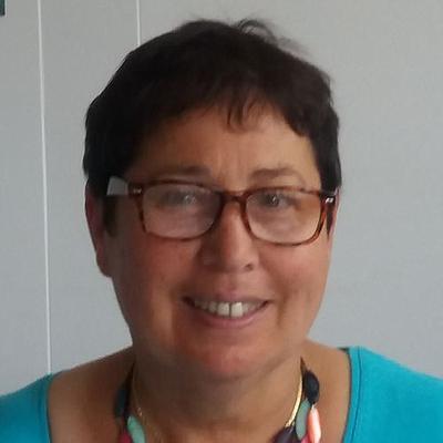 Martine Huet