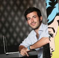 Mathieu Cervety