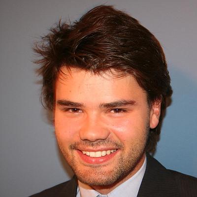 Oscar Boré