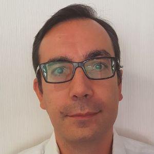 Benoit Marcellin