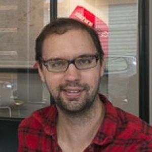 Nicolas Maugery