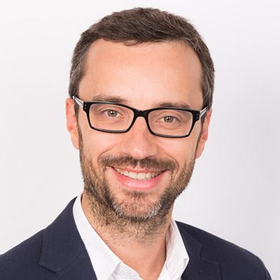 François Bourgoin