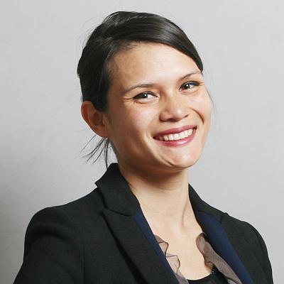 Sophie Leimbacher