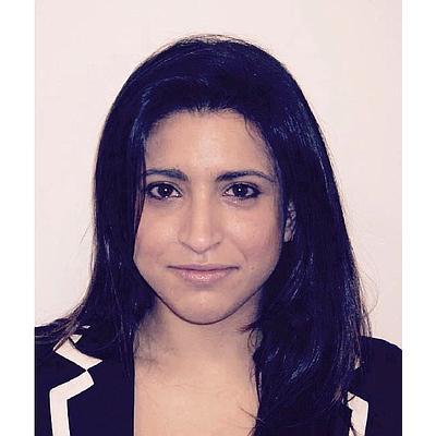 Salima Benaïssaoui