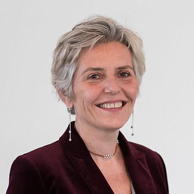 Cécile  Oudiette