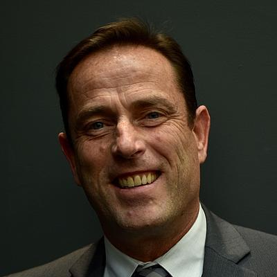 Eric Gerbier