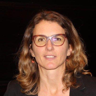 Laurence Cerné