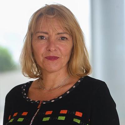 Florence Arnaiz-Maumé