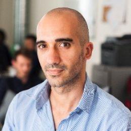 Mehdi Louali