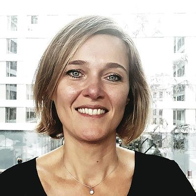 Céline Godio