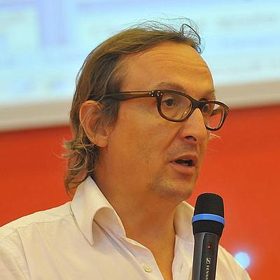 Laurent Terrasson