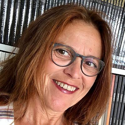 Muriel Gani