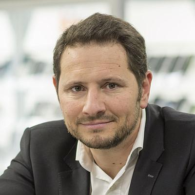 Arnaud Guerin