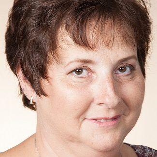 Catherine Montant