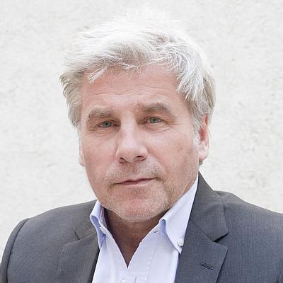 Jean-Luc Chauvet