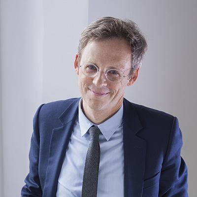 Fabrice Dumonteil